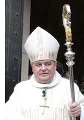 Úvodní slovo arcibiskupa Dominika Duky
